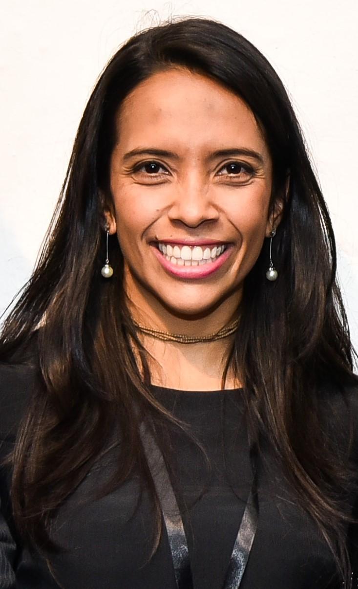 Juliette Vargas