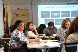 Workshops JEP/CEV