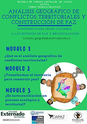 Afiche Juan David Delgado