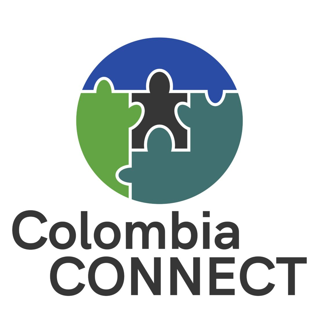 Logo Colombia Connect