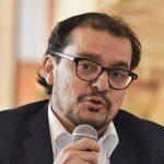 Carlos Mauricio Nupia Director Administrativo Instituto CAPAZ