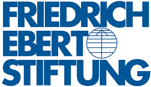Logo Friedrich Ebert Stiftung Germany
