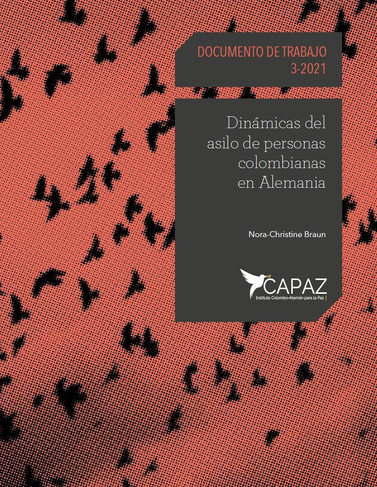 El instituto CAPAZ publica periódicamente documentos de trabajo y policy briefs con acceso libre en su página web.