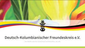 La asociación tiene sede en Alemania y trabaja en cooperación con organizaciones en Colombia.
