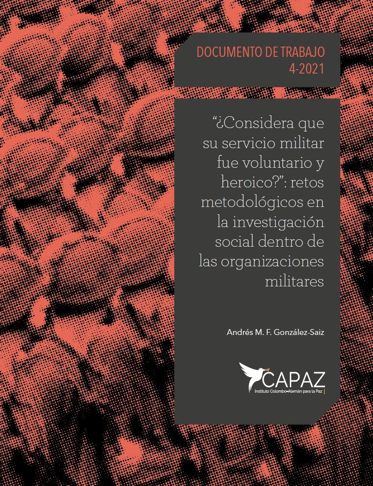 CAPAZ publica documentos de trabajo y de recomendación política disponible gratuitamente en su página web..