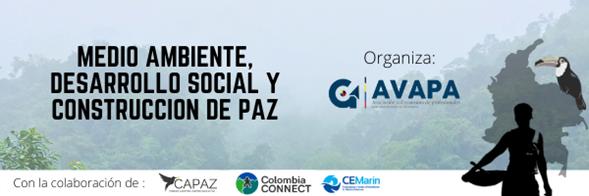 ColombiaCONNECT es una iniciativa apoyada por CeMarin y CAPAZ.