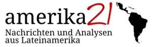 amerika21 es un portal independiente sobre américa latina en alemania.