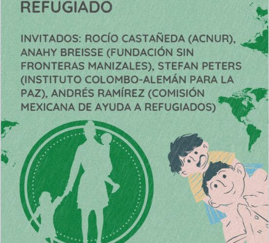 El Día Mundial del Refugiado se conmemora cada junio.